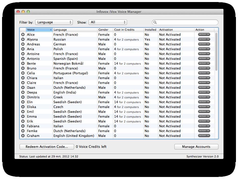 Infovox desktop v2220 — durbenesdingcorn tk